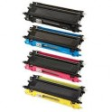 Brother TN 210 Color Toners