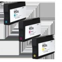 HP 951XL colors, click to choose